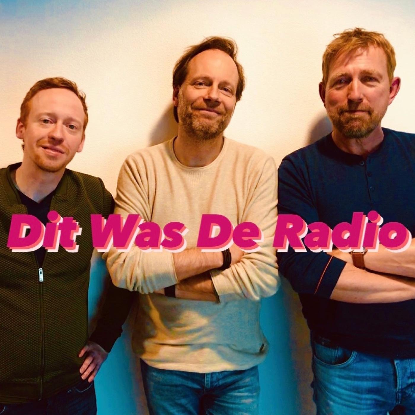 S4 E15 DWDR 30 - Een lach en een traan + Erik Dijkstra
