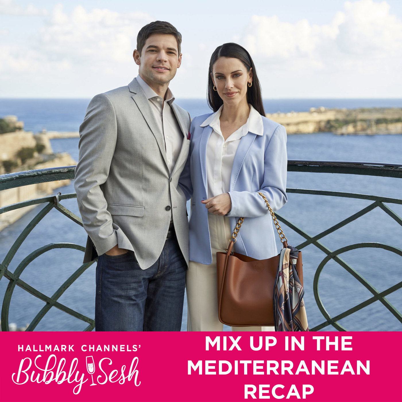 Mix Up in the Mediterranean Recap