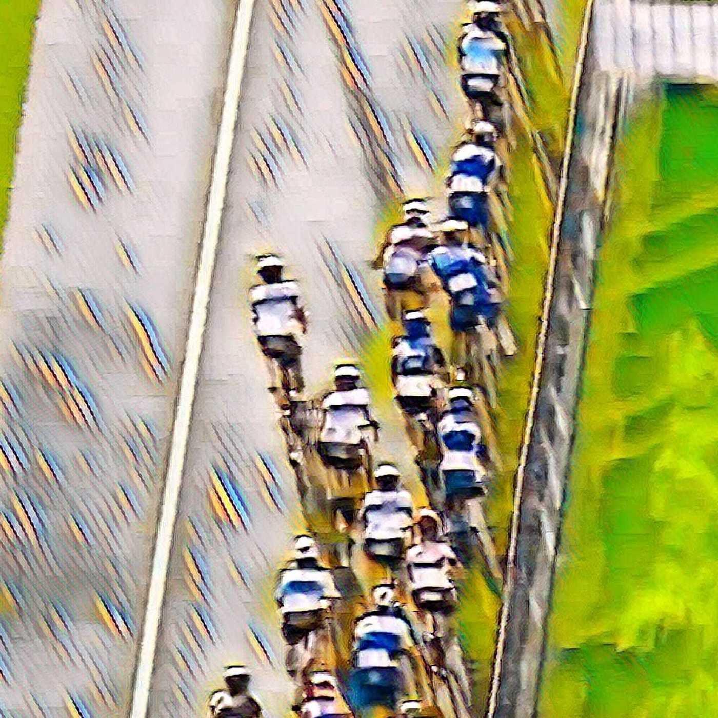 Ackermann wint de Vuelta-etappe - Carapaz (nog even) in het rood