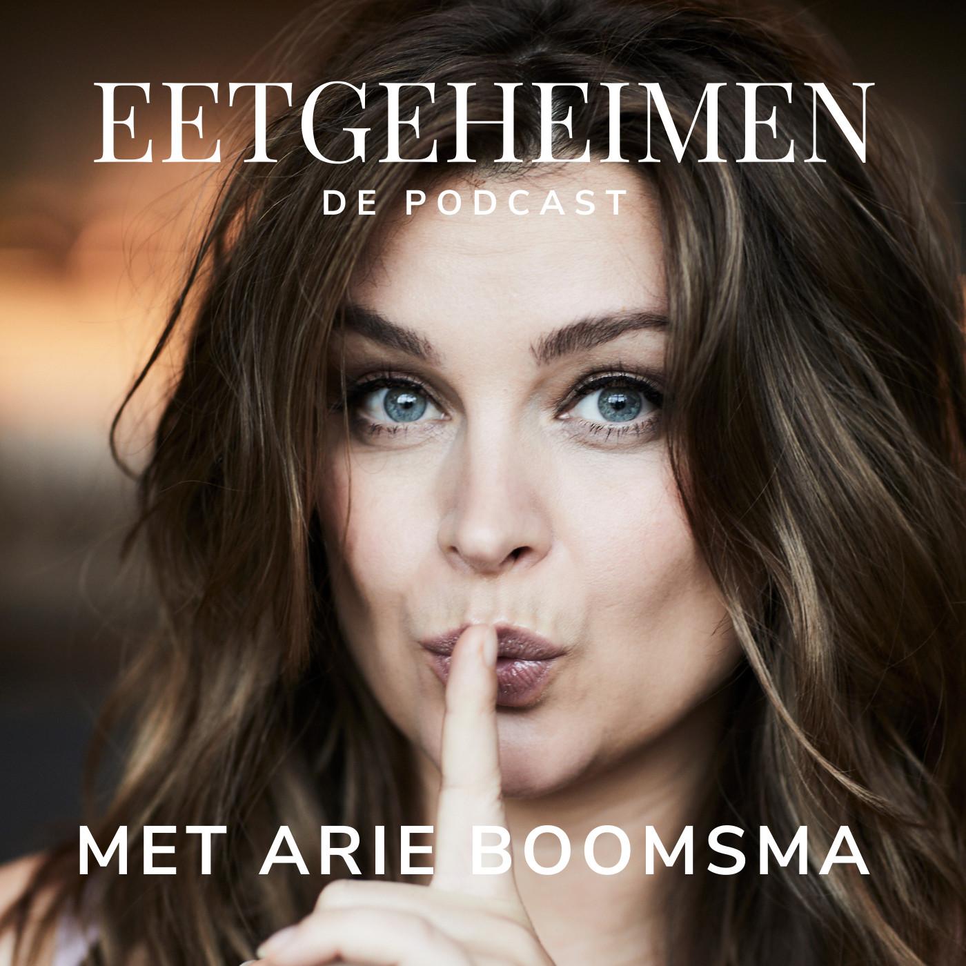 #8 - Arie Boomsma