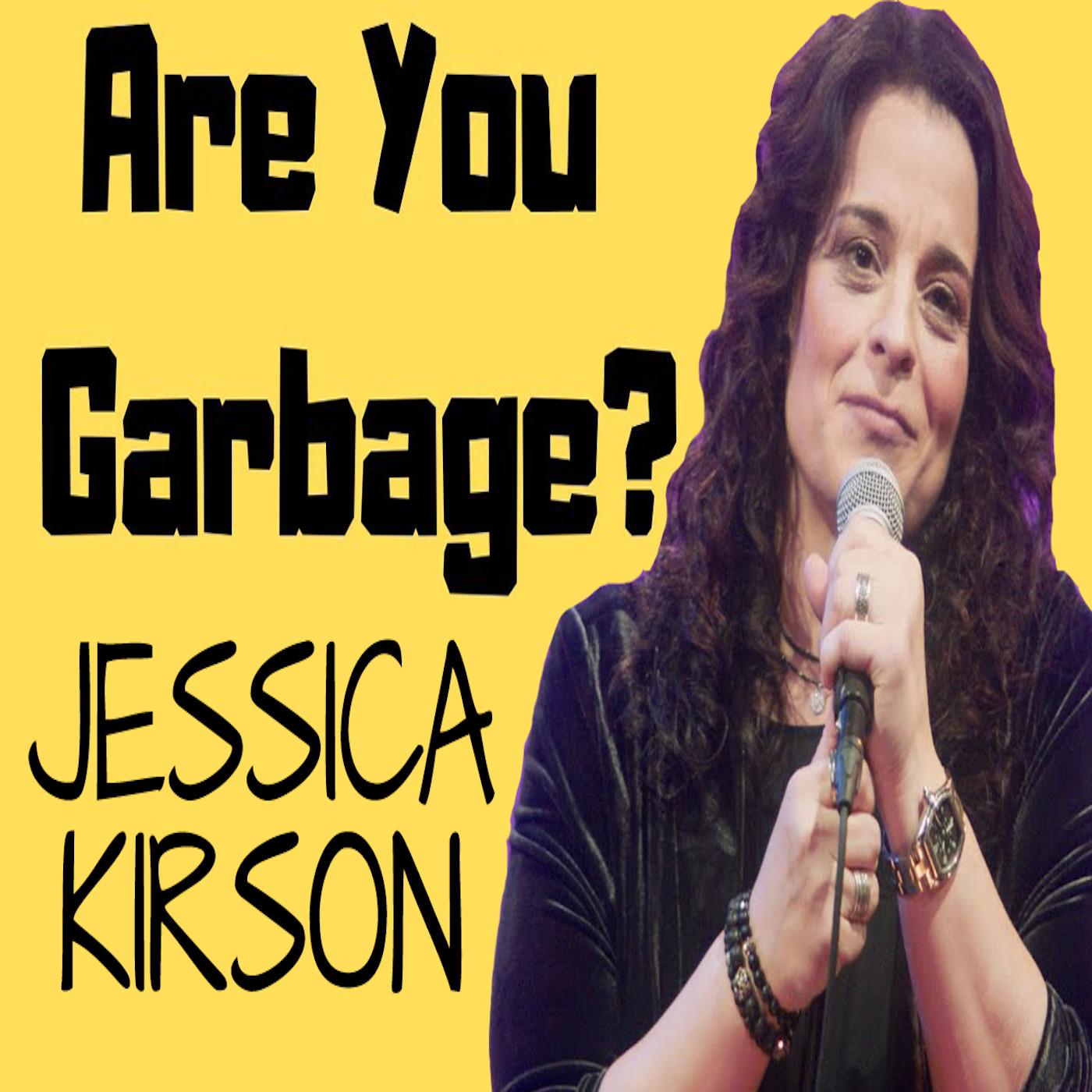 Jessica Kirson: Jersey Class