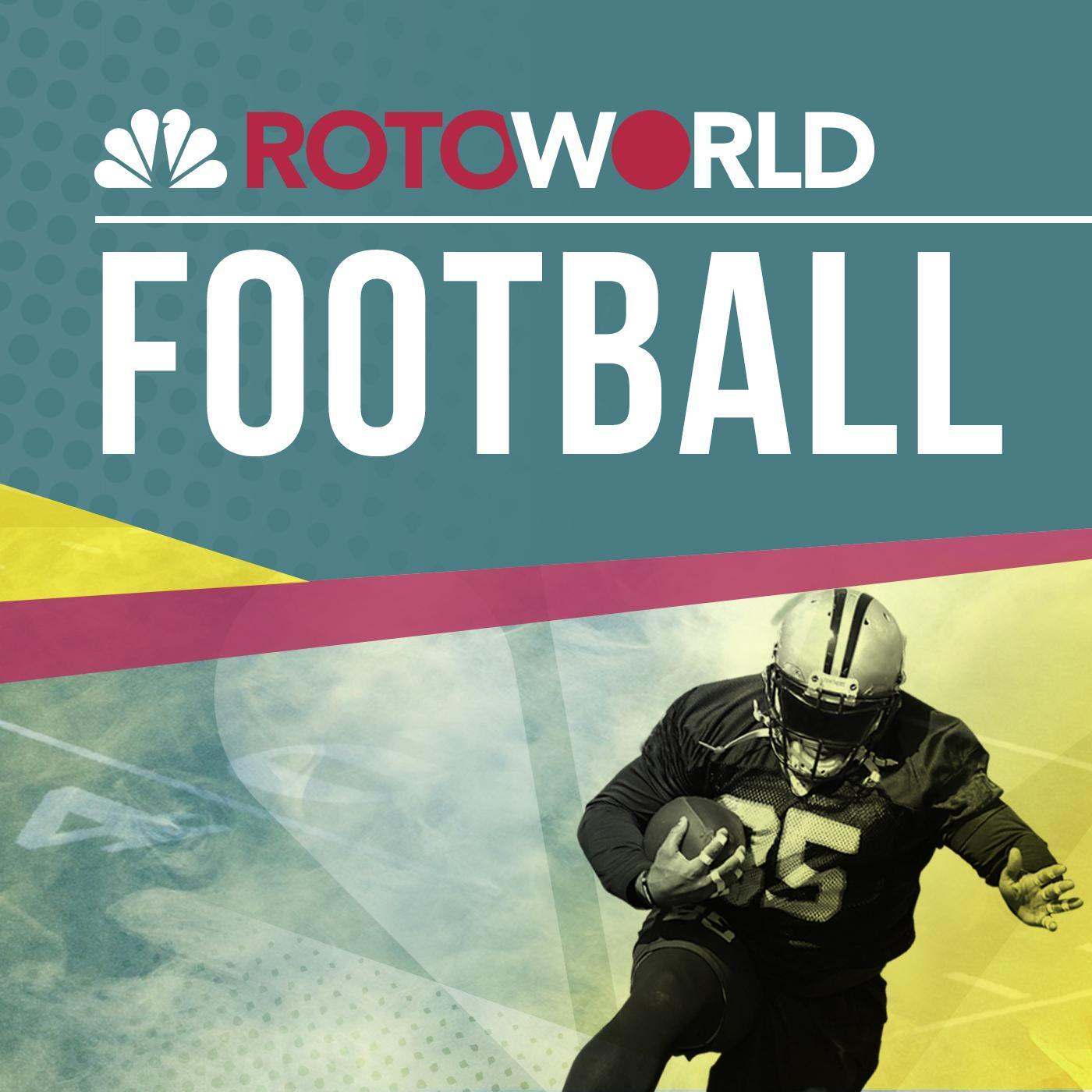 Rotoworld Football Podcast
