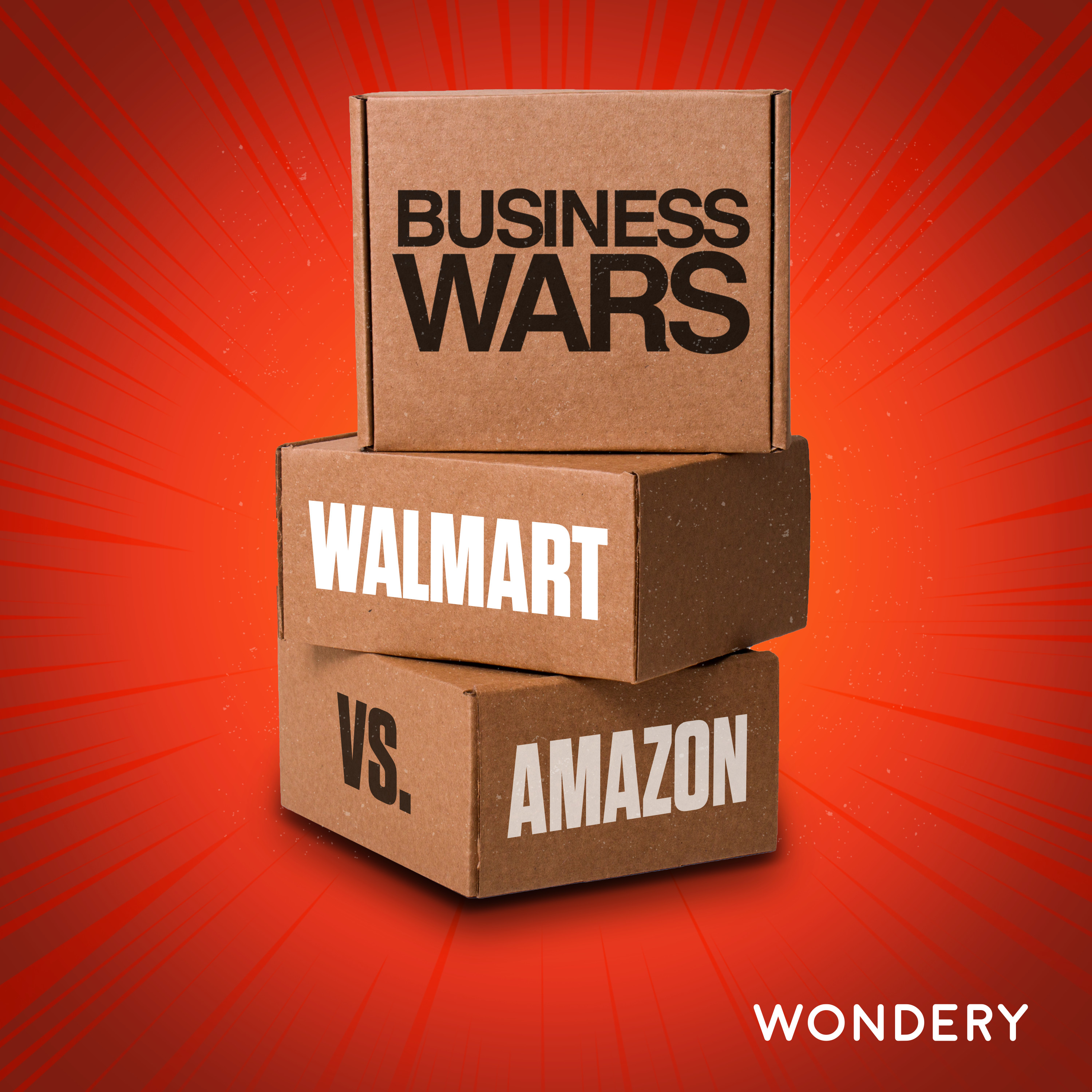Amazon vs Walmart - There's No Business Like Shoe Business | 4