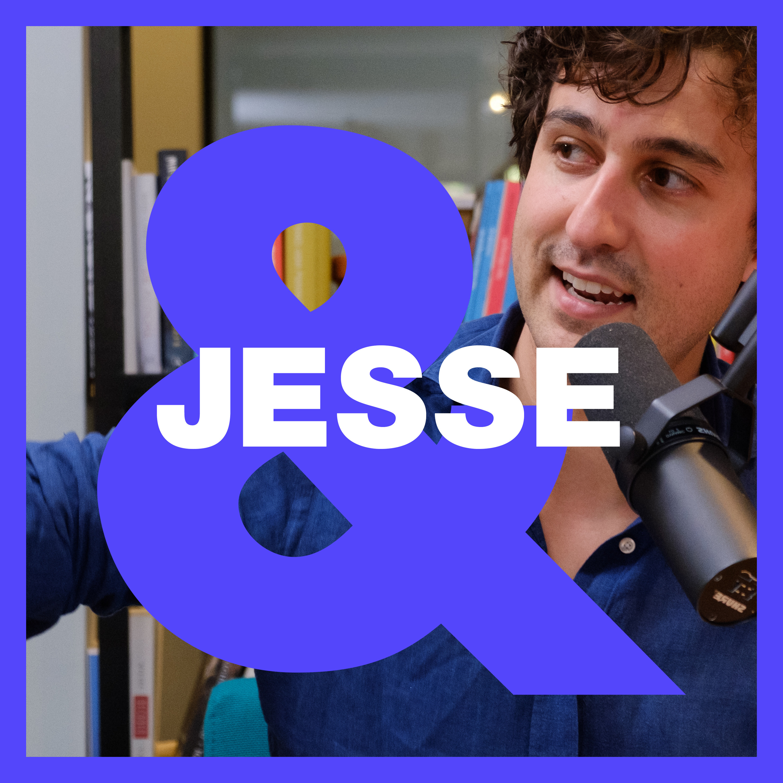 Jesse& logo