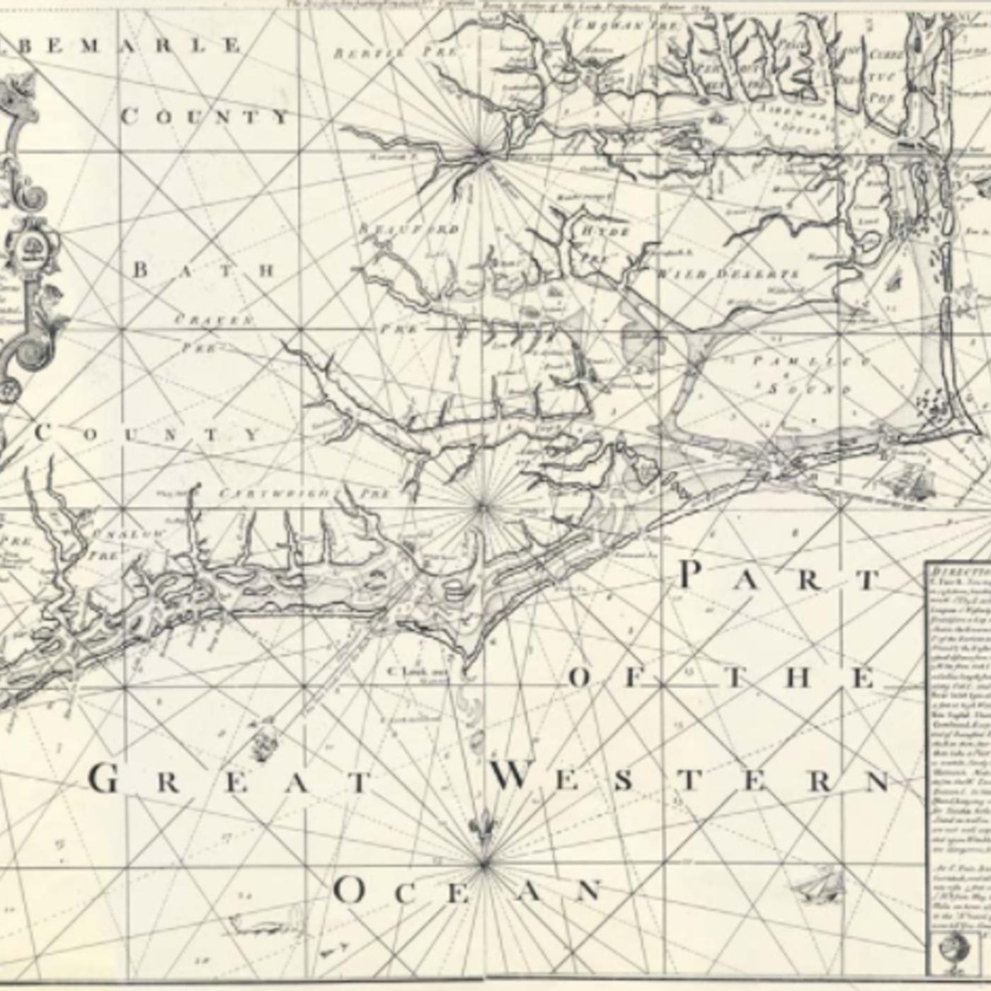 295 - Swamp People of Carolina (Live)