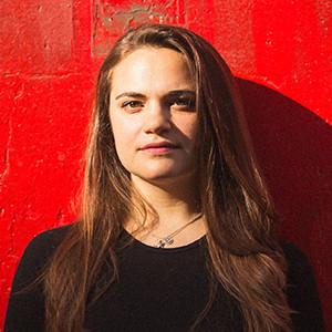 Charlotte Wilder