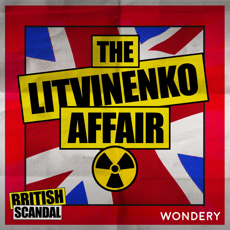 The Litvinenko Affair | The Polonium Trail | 3