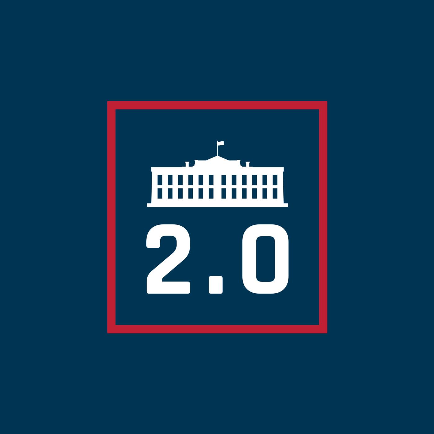 AMERICA 2.0 Podcast