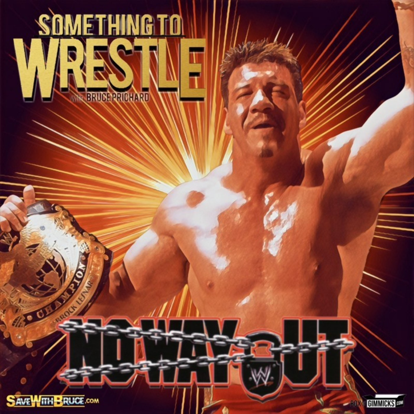 Episode 142: No Way Out 2004