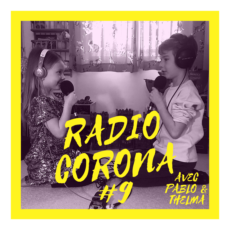RADIO CORONA #9