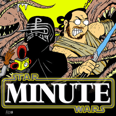 Star Wars Minute » Star Wars, one minute at a time