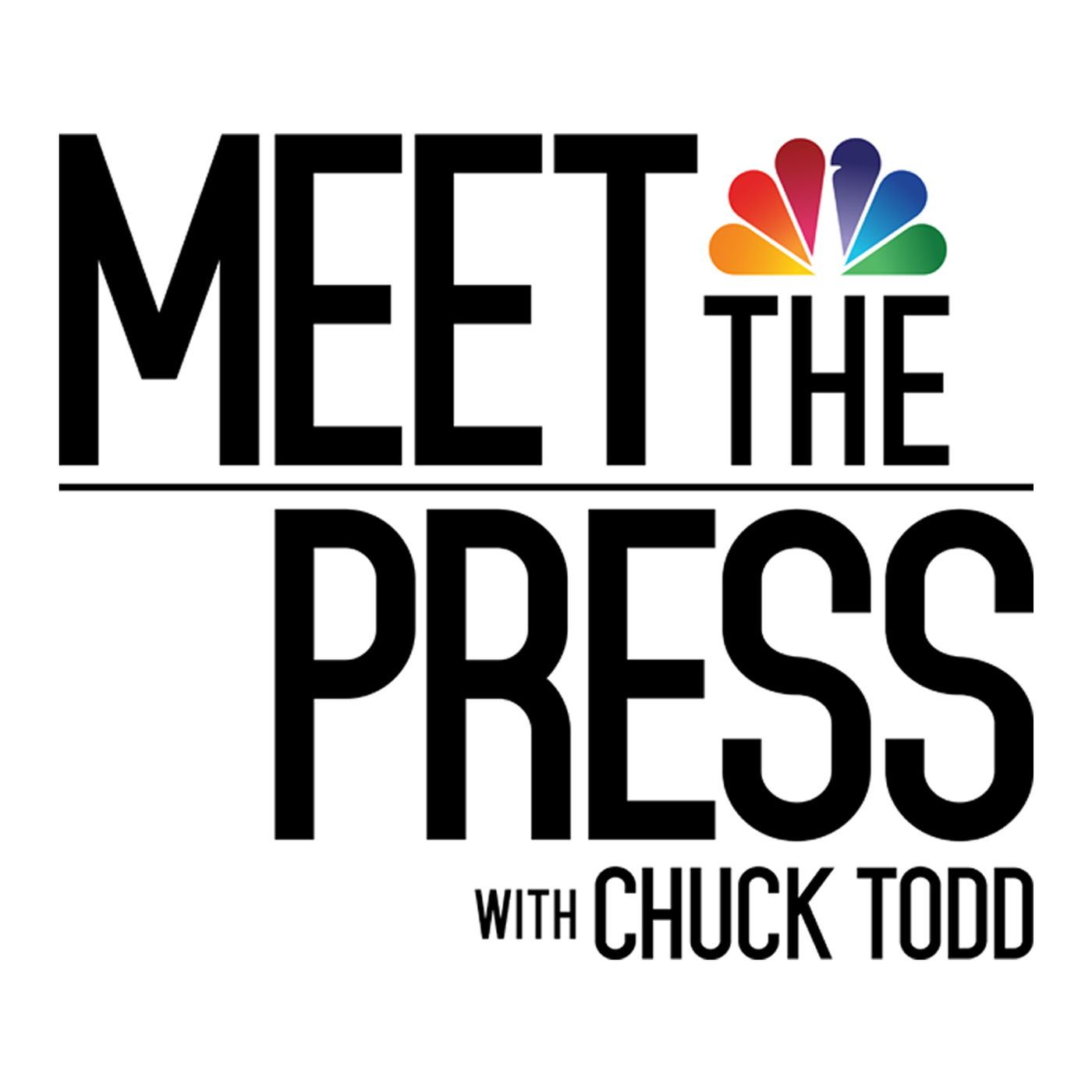 podcast of meet the press