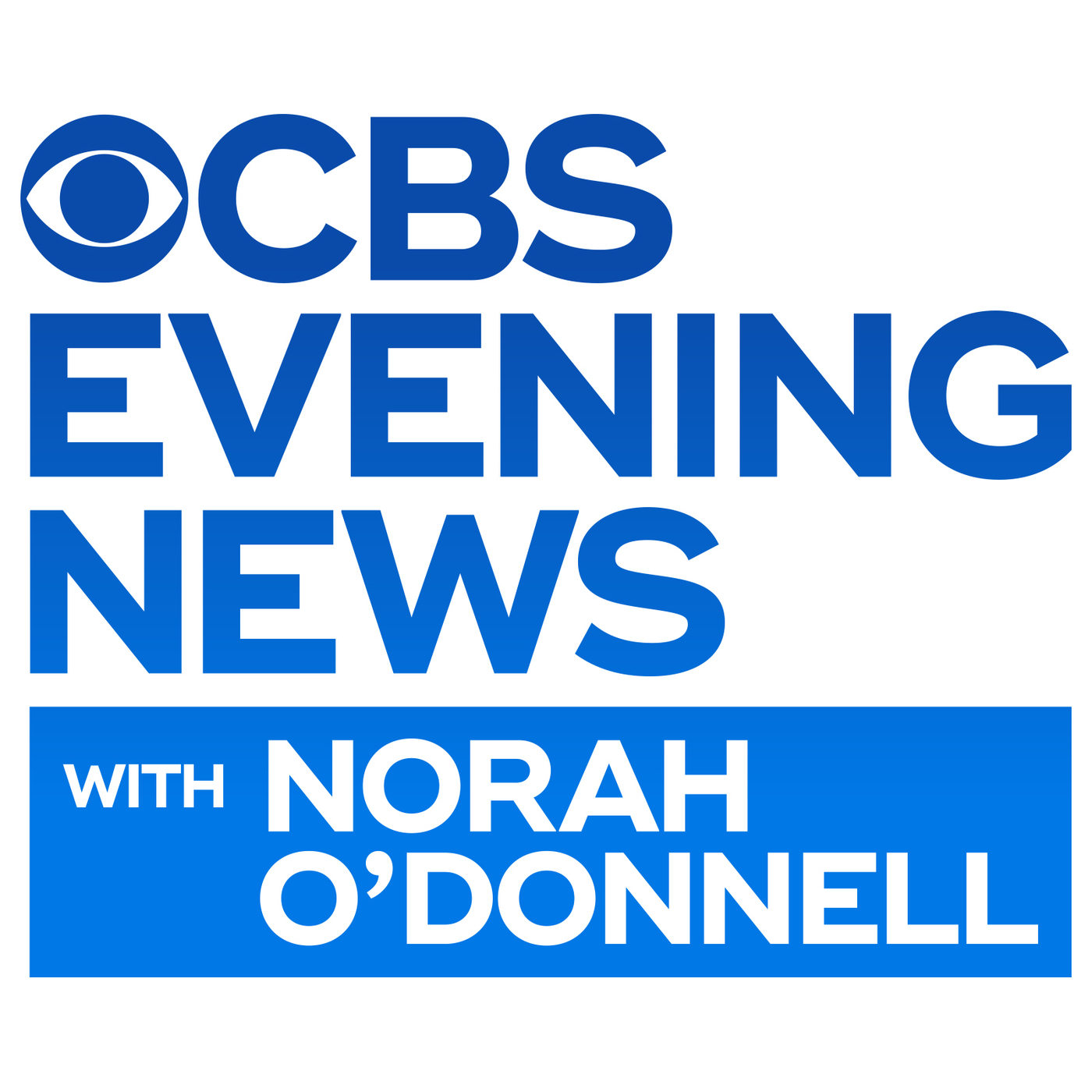 CBS Evening News with Norah O'Donnell, 03/23