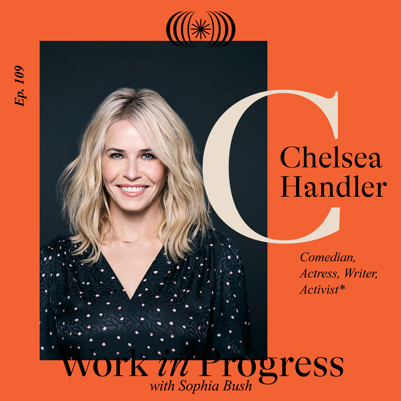Chelsea Handler Pt. 2