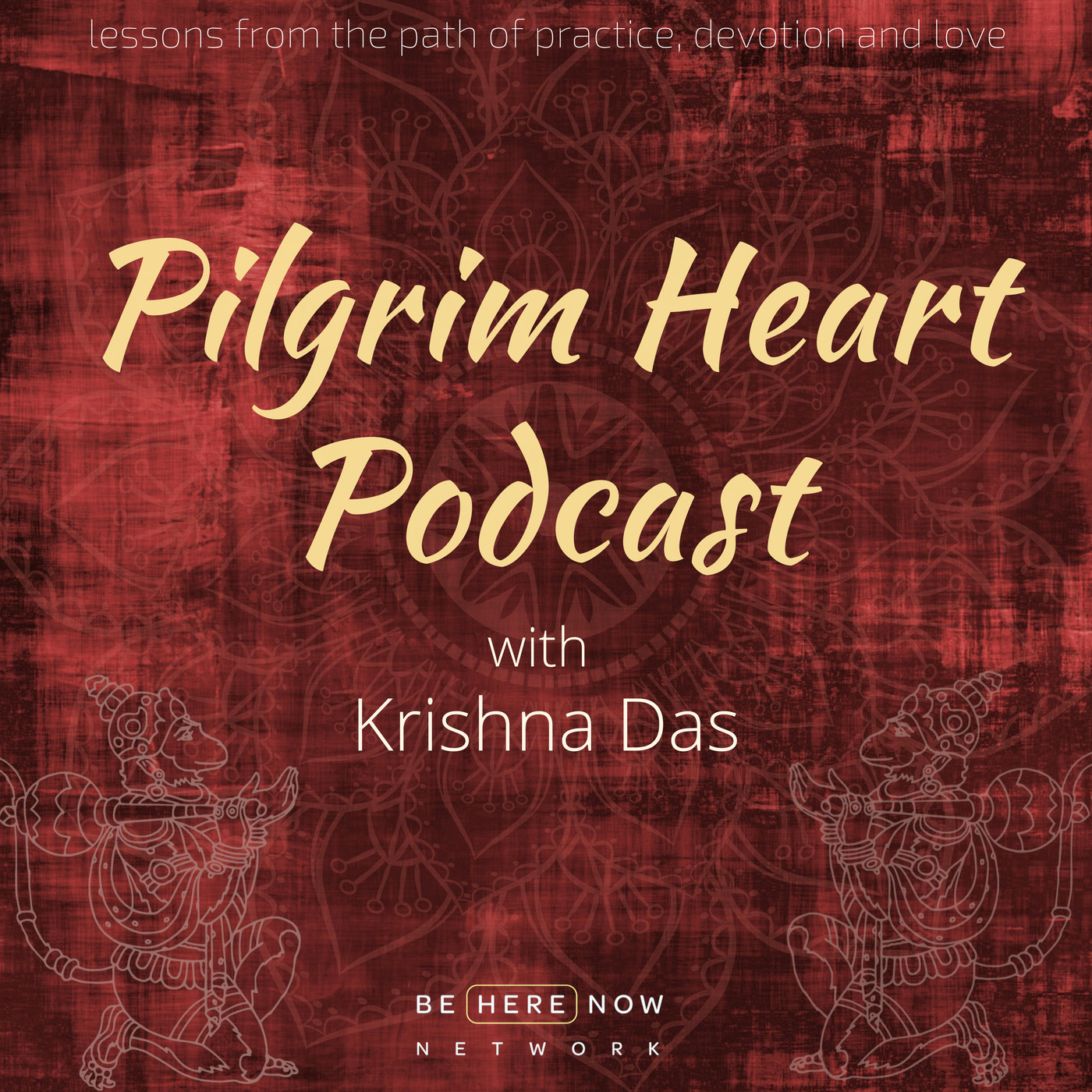 Pilgrim Heart with Krishna Das by Be Here Now Network on Apple Podcasts
