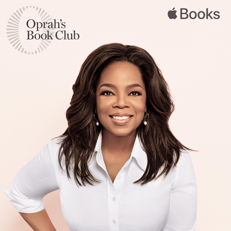 Oprah's Book Club podcast