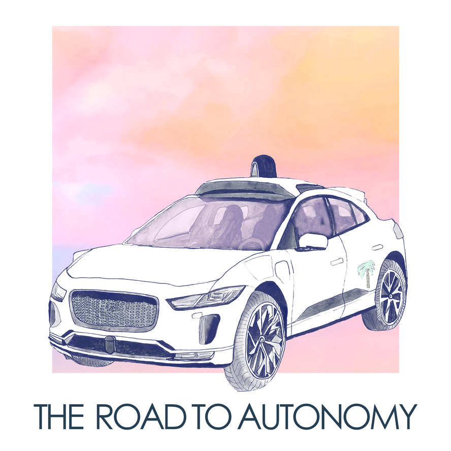 The Road to Autonomy Podcast | Brulte & Company