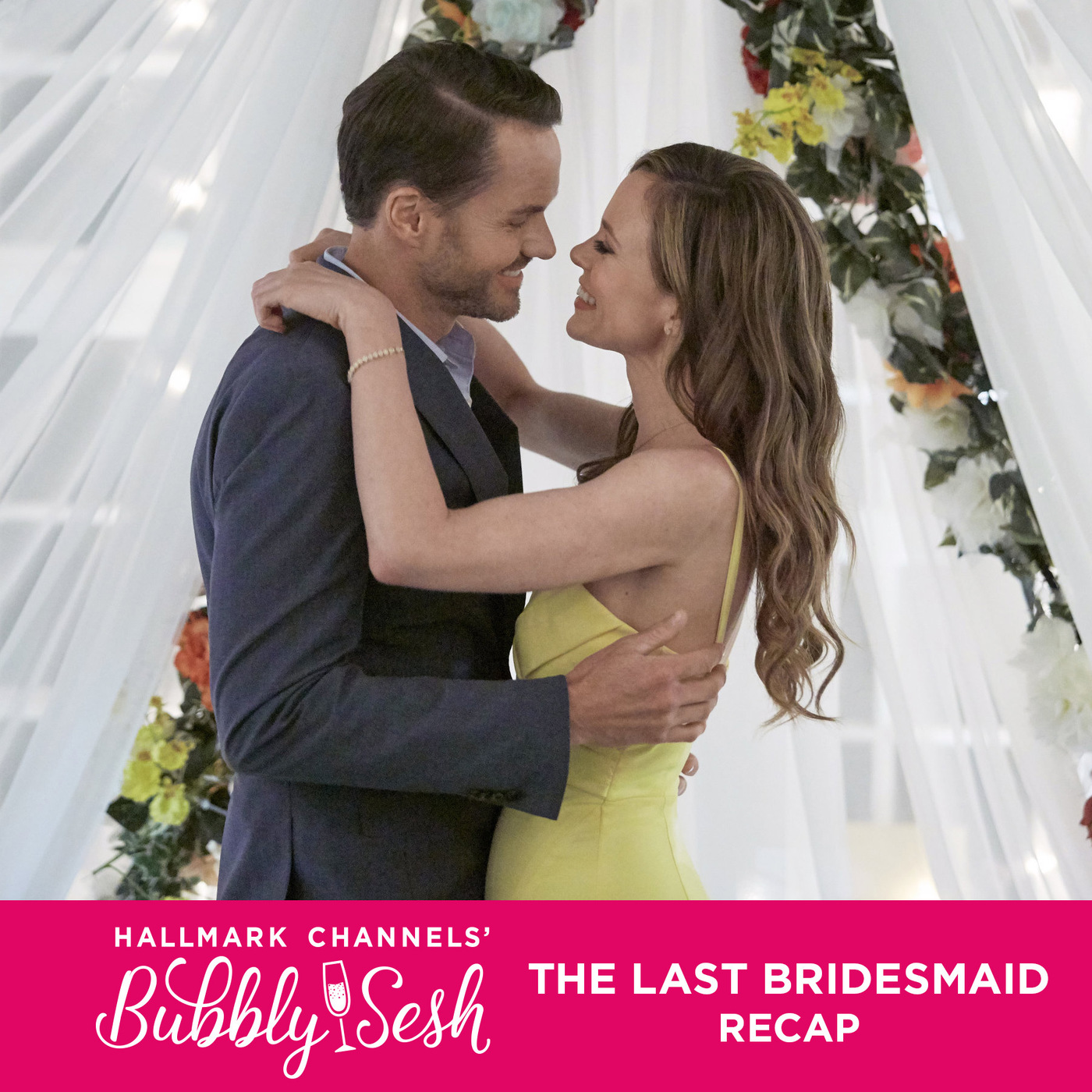 The Last Bridesmaid Recap