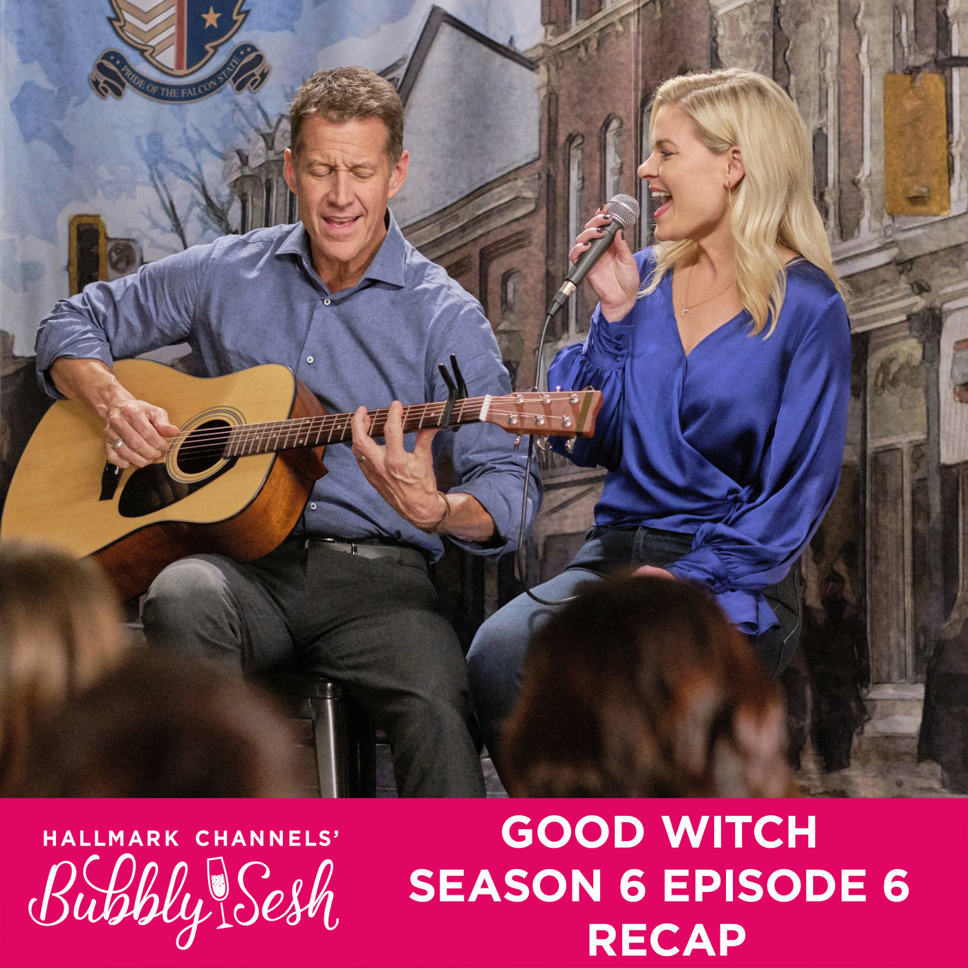 Good Witch Season 6 Episode 6 Recap