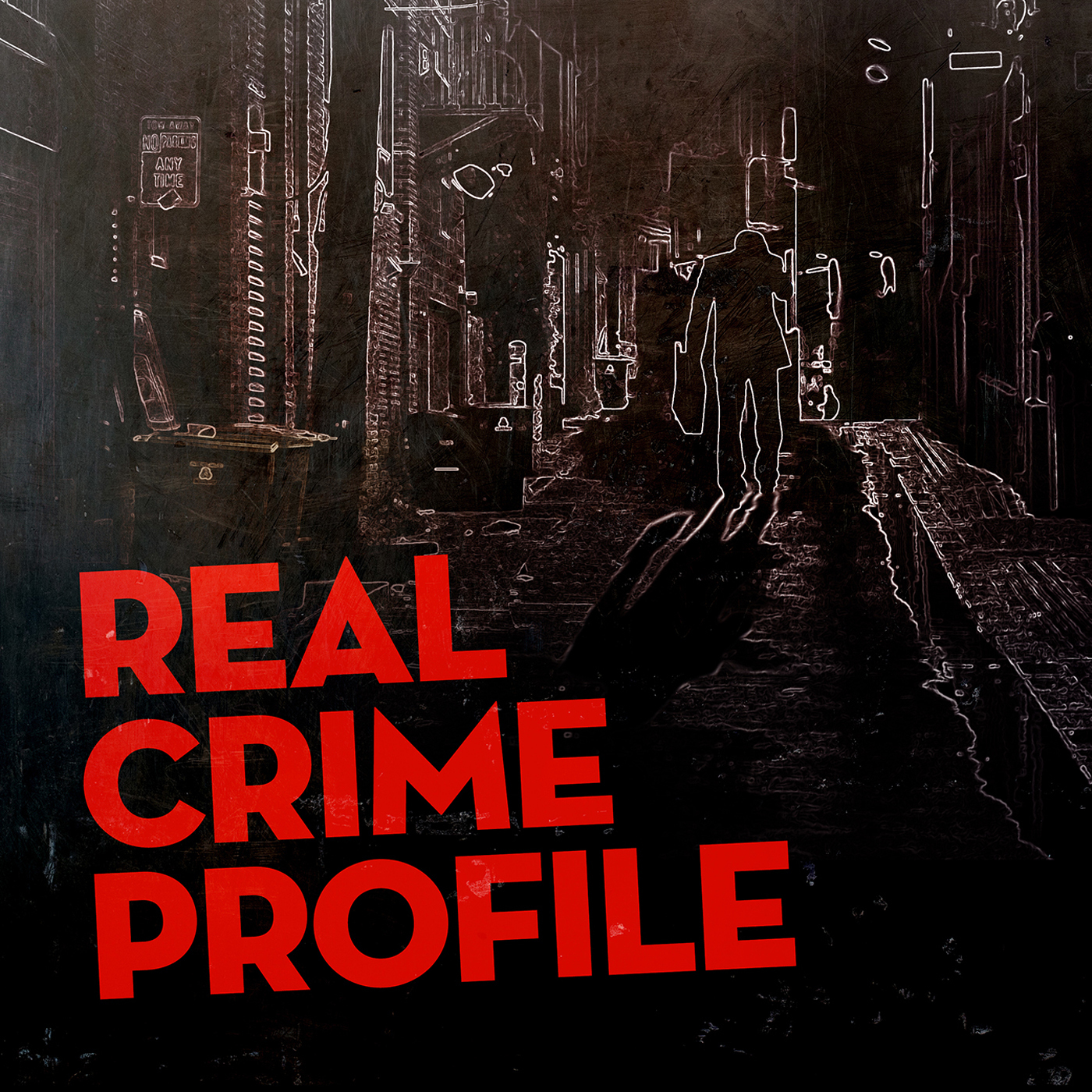 Episode 256 - Profiling Serial and Serious Domestic Violence Perpetrators & Stalkers