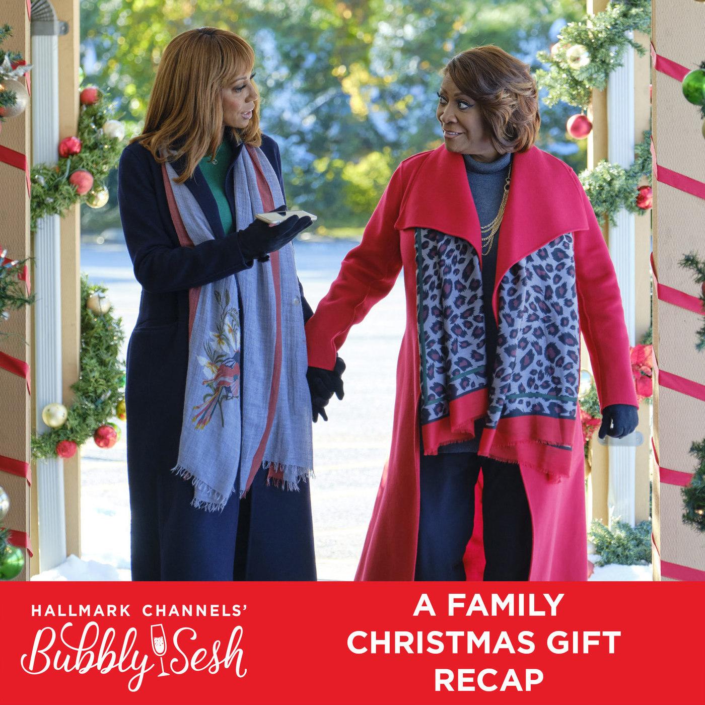 A Family Christmas Gift Recap