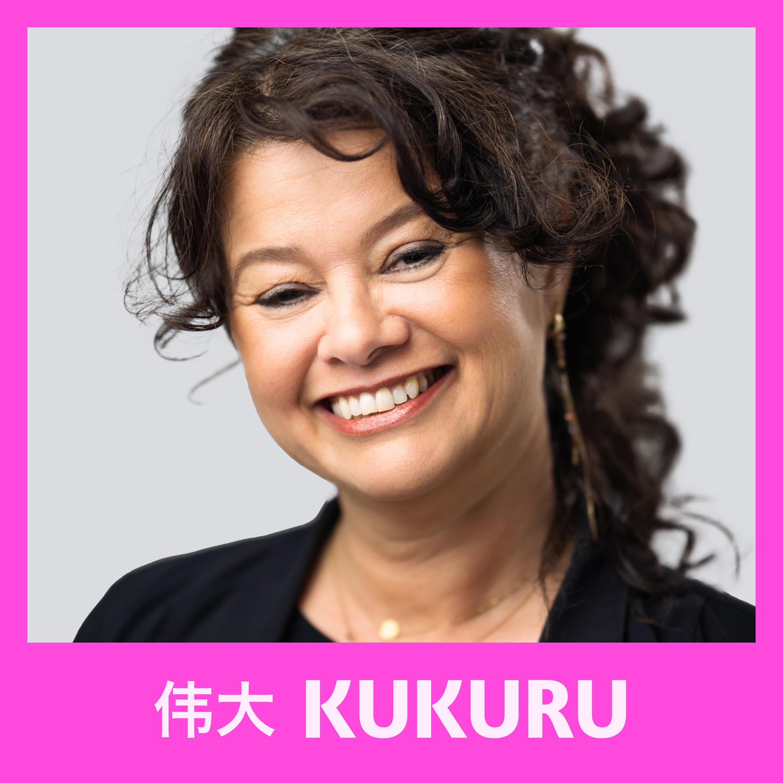 Marjolijn Loderichs over woorden met helende kracht, hypnose, bewustzijn en presence   Kukuru #69