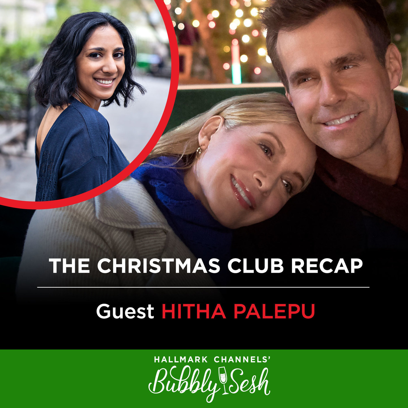 The Christmas Club Recap with Hitha Palepu
