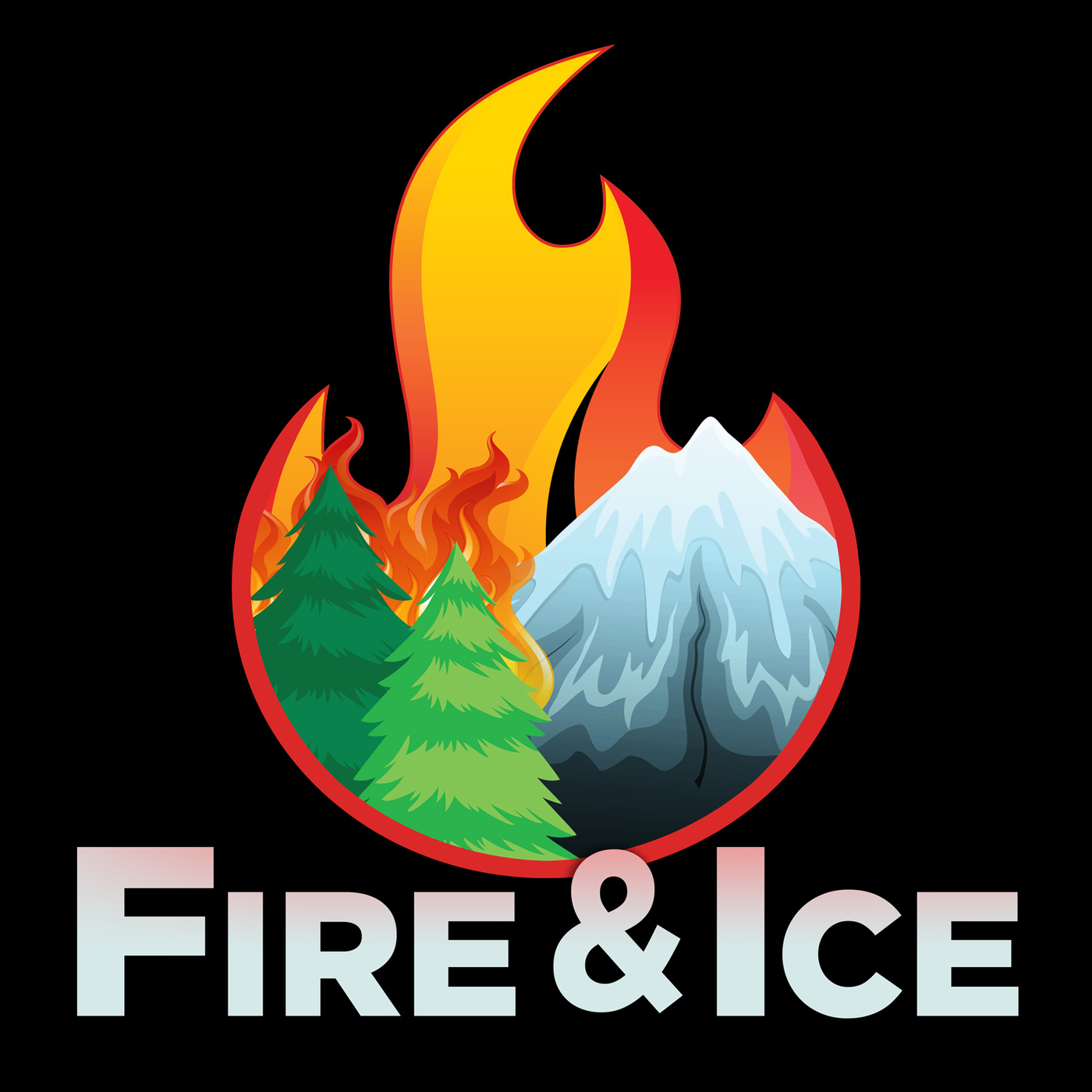 Fire & Ice | Listen via Stitcher for Podcasts