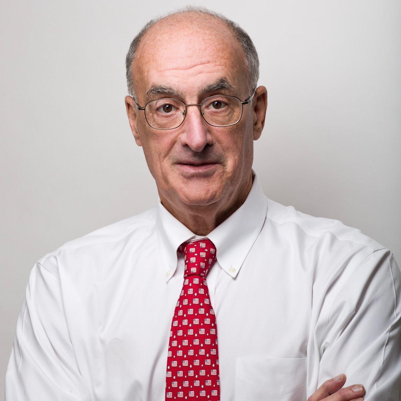 Howard Anderson: The Entrepreneur