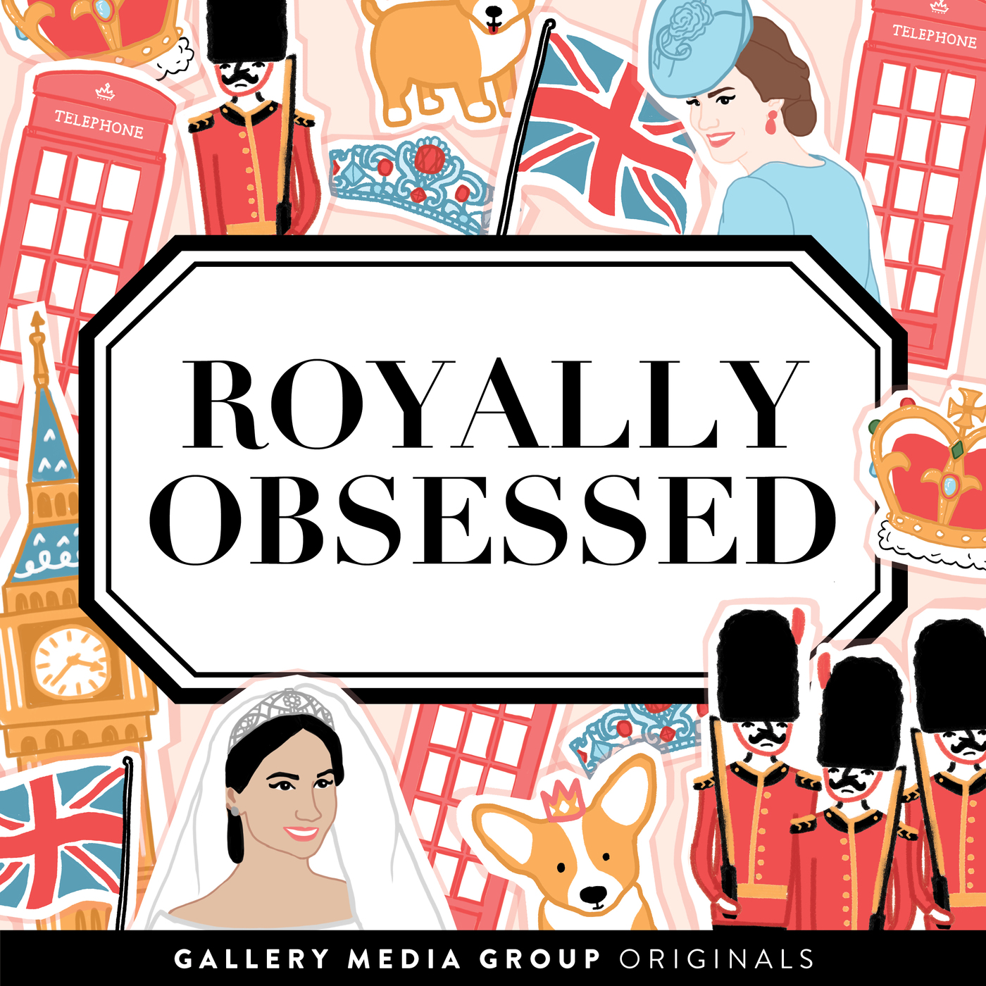 3062296626 Royally Obsessed by Gallery Media Group on Apple Podcasts