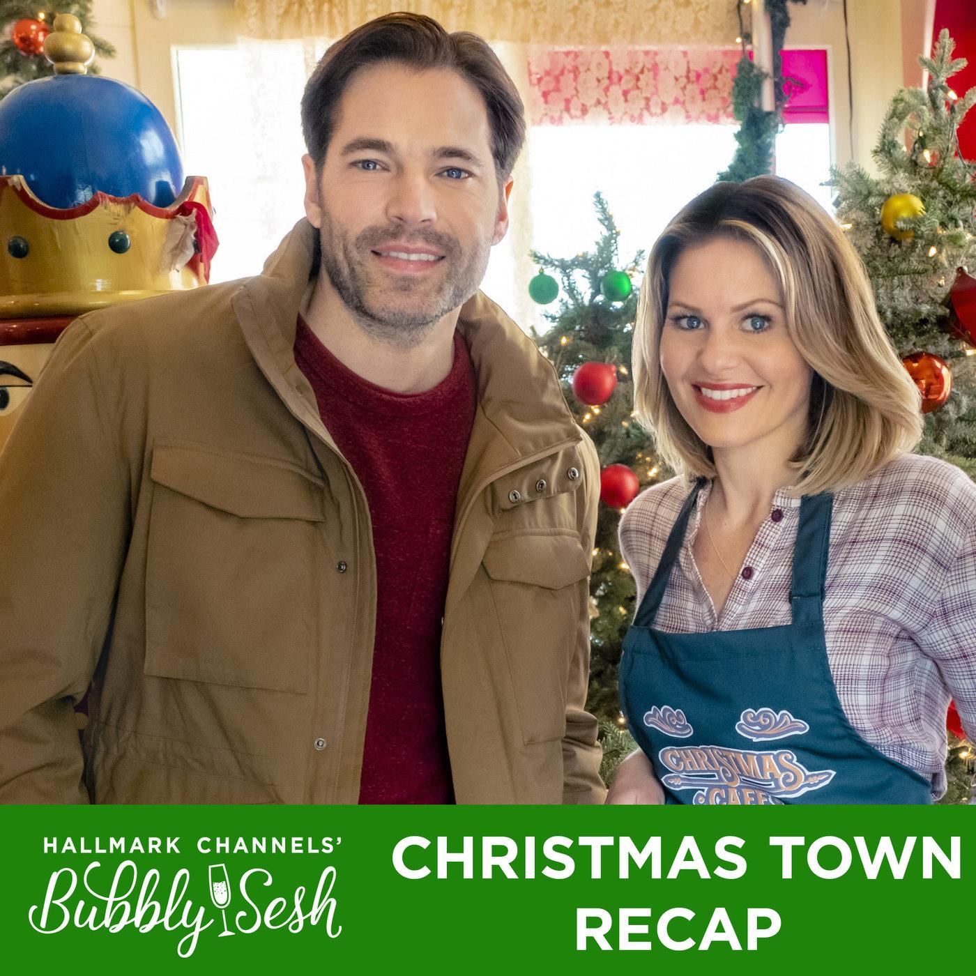 Christmas Town Recap