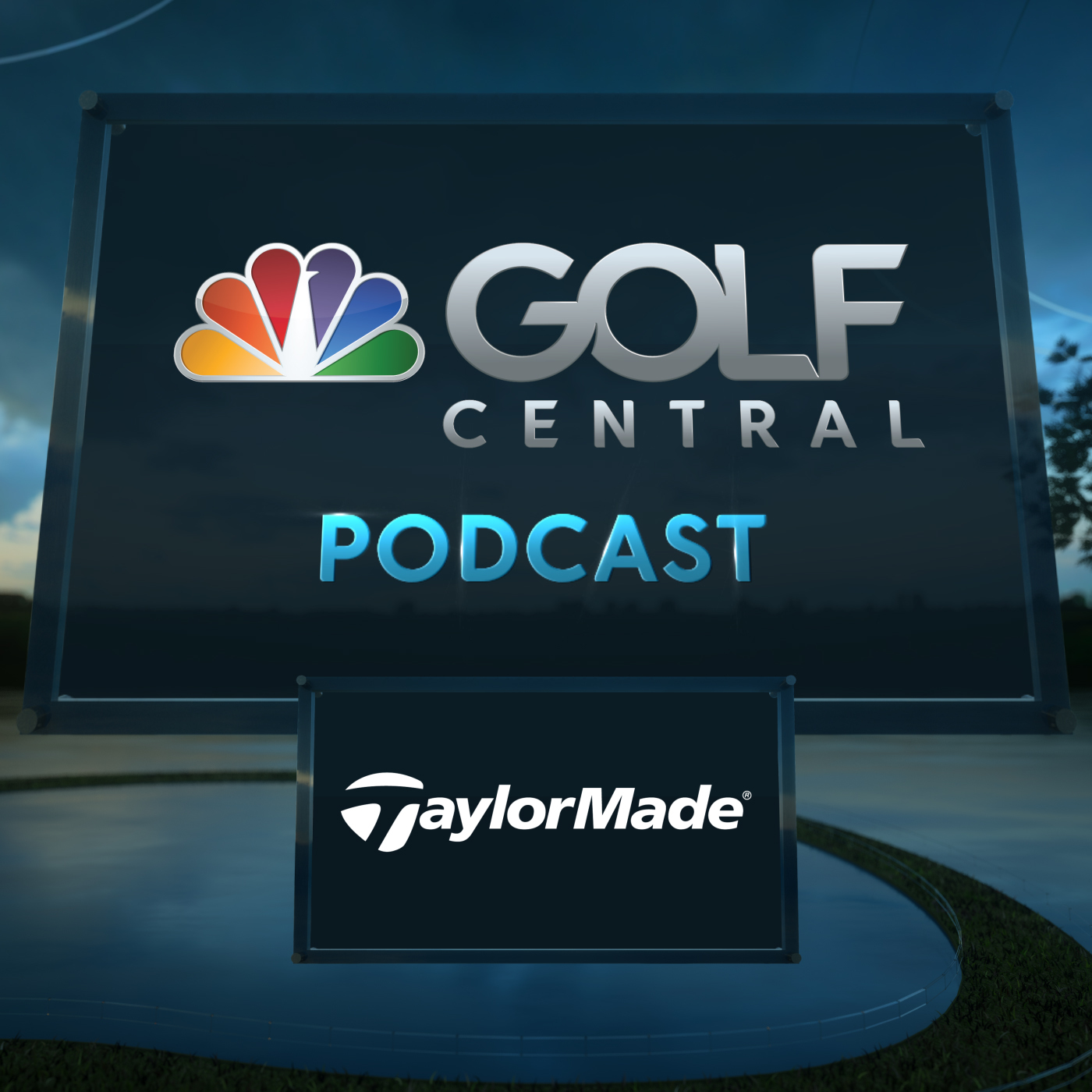 PGA Tour's Health and Safety Plan and TaylorMade Driving Relief preview