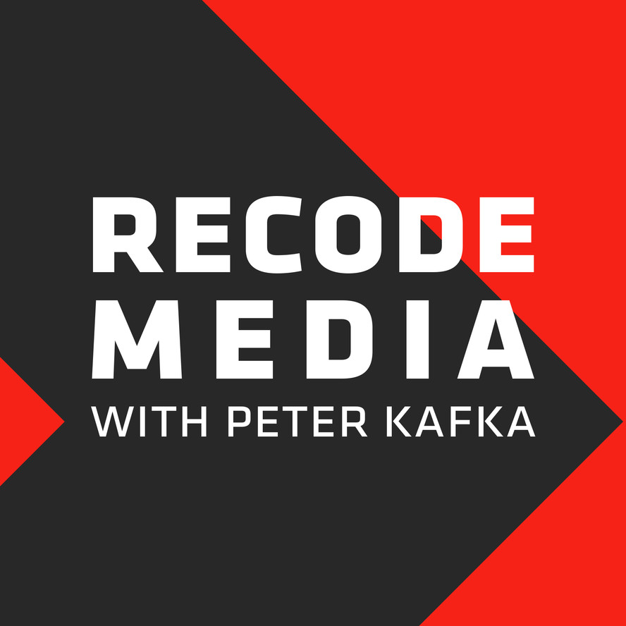 NYT reporter and \'Robin\' author Dave Itzkoff on Recode Media ...