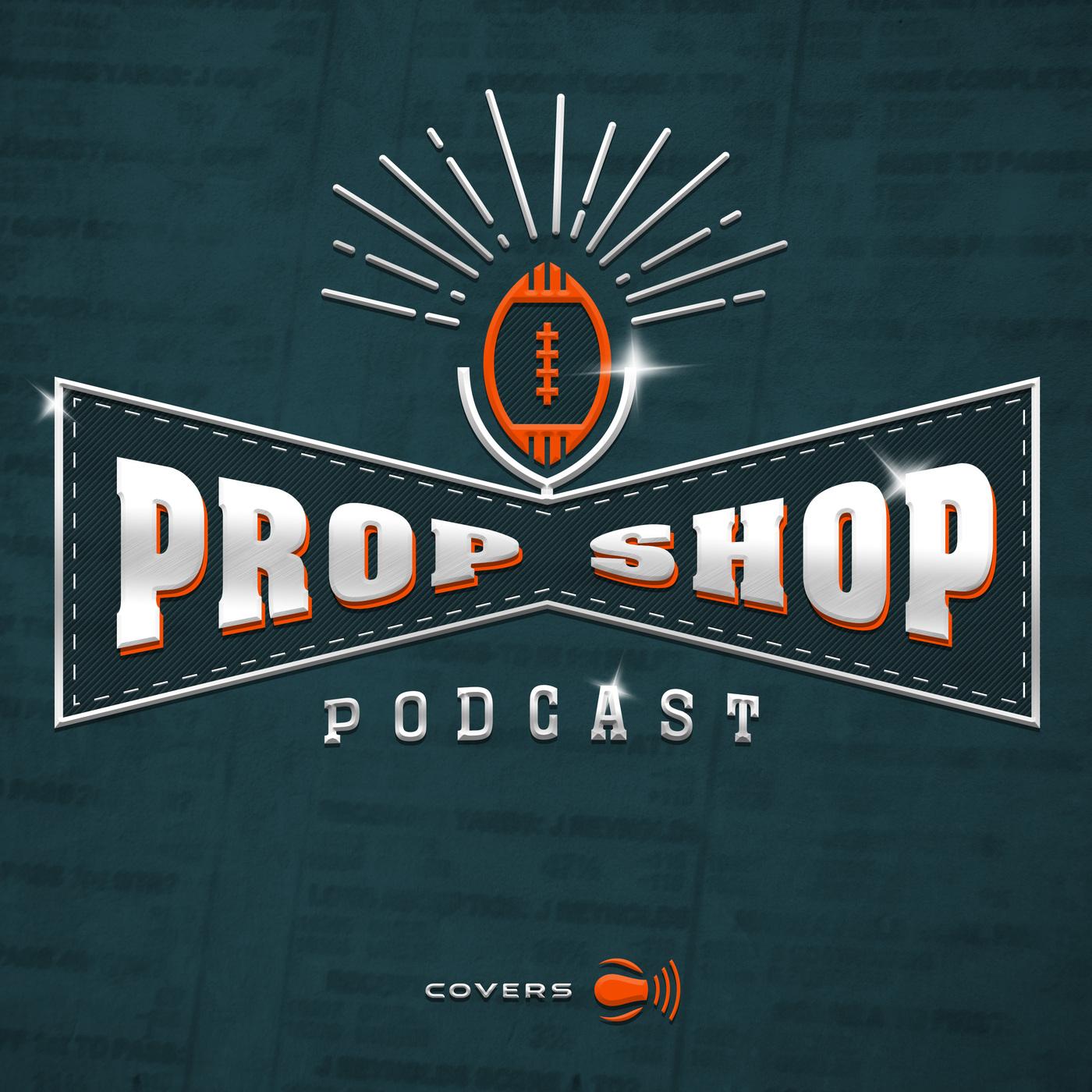 Episode 10: NFL Week 2 - Lamar Jackson, Tyreek Hill fallout, best bets and more!