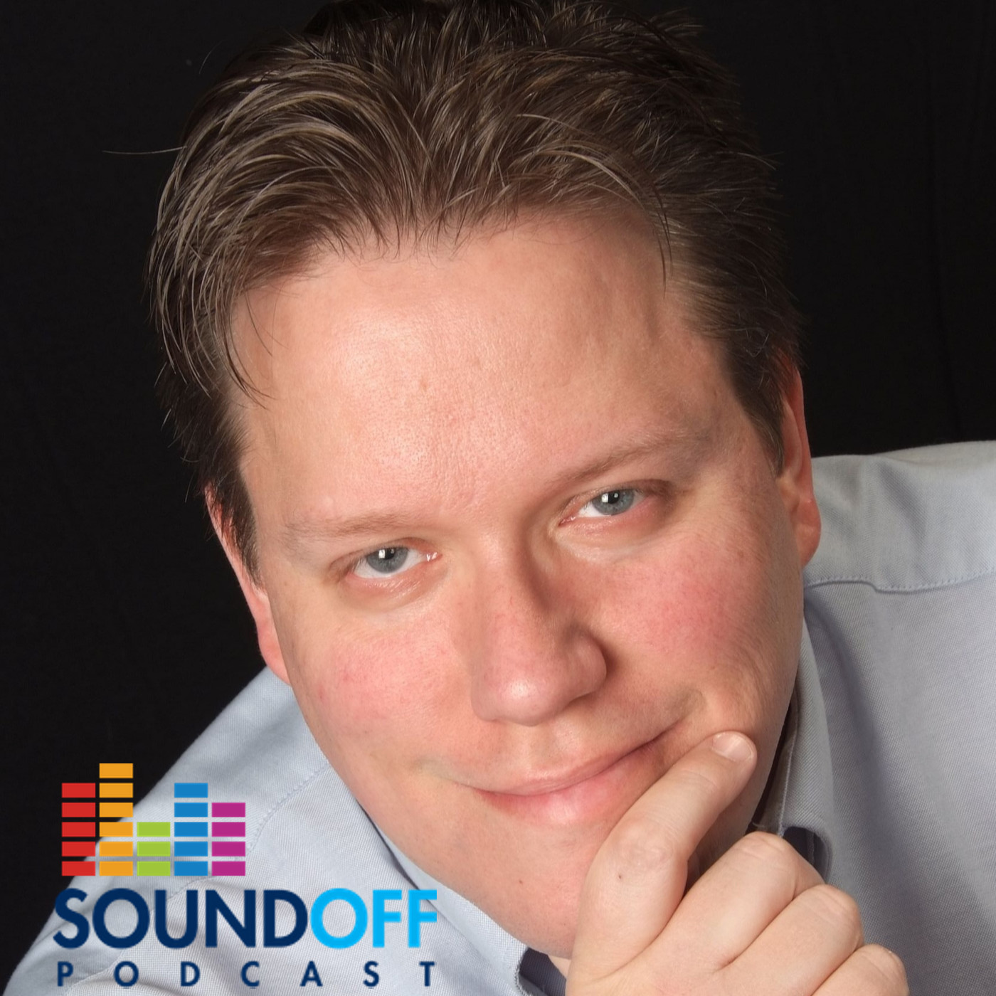 Jim Harold: From Radio Sales to Paranormal Podcaster