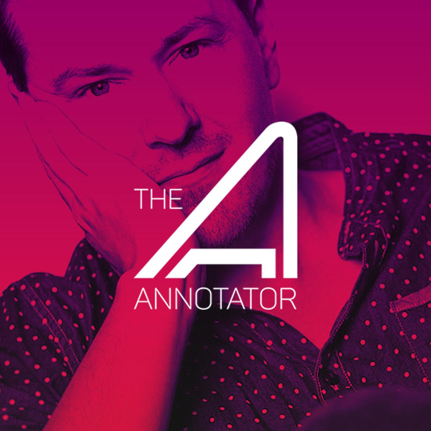 The Annotator | Podbay
