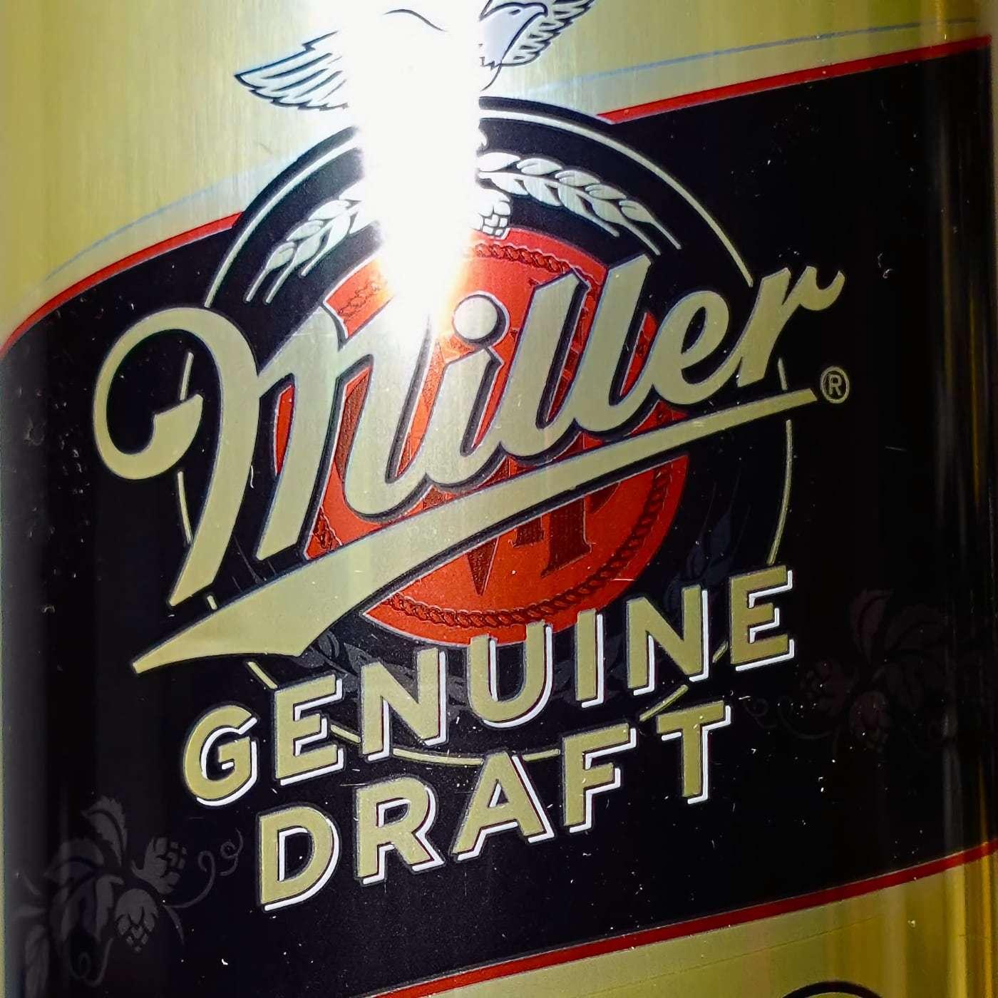 Miller Beer... in welche Nische passt es?