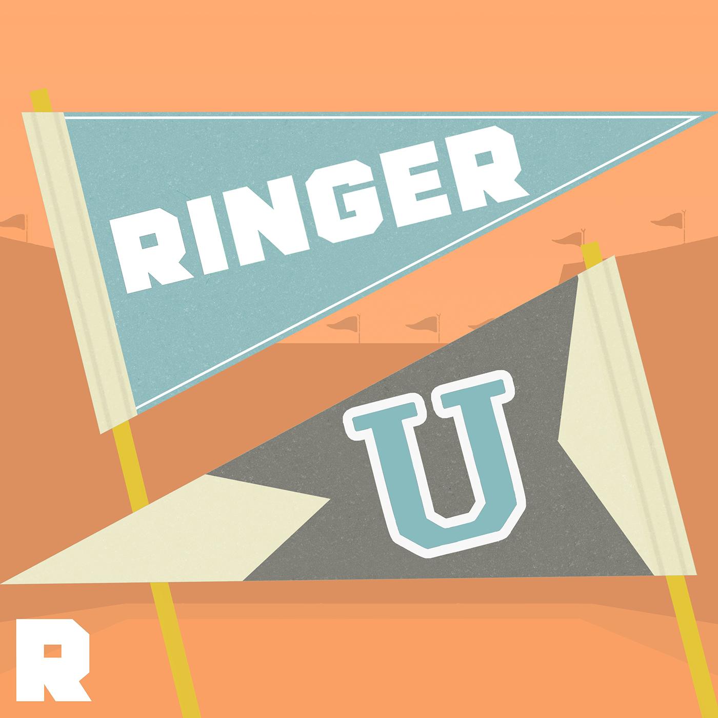 Through The Ringer