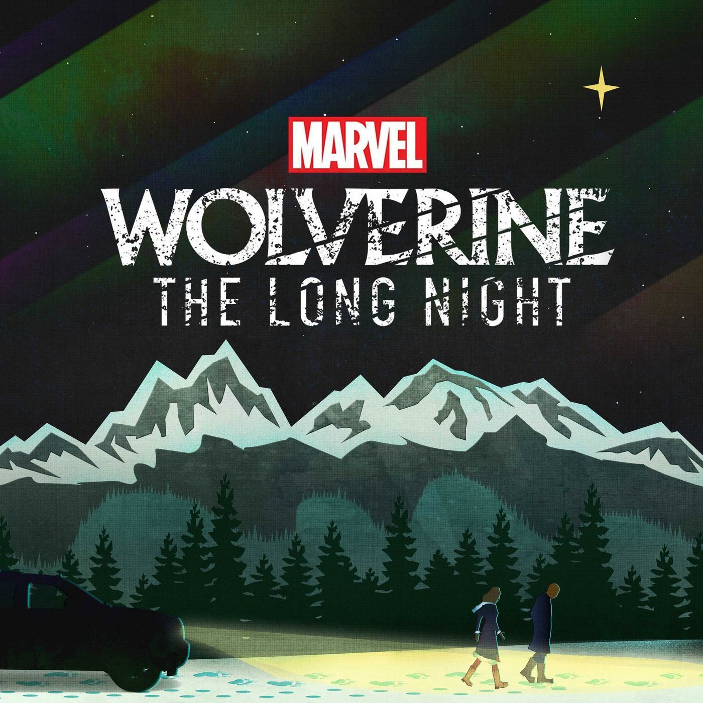 "Marvel's ""Wolverine: The Long Night"" - Coming September 12"