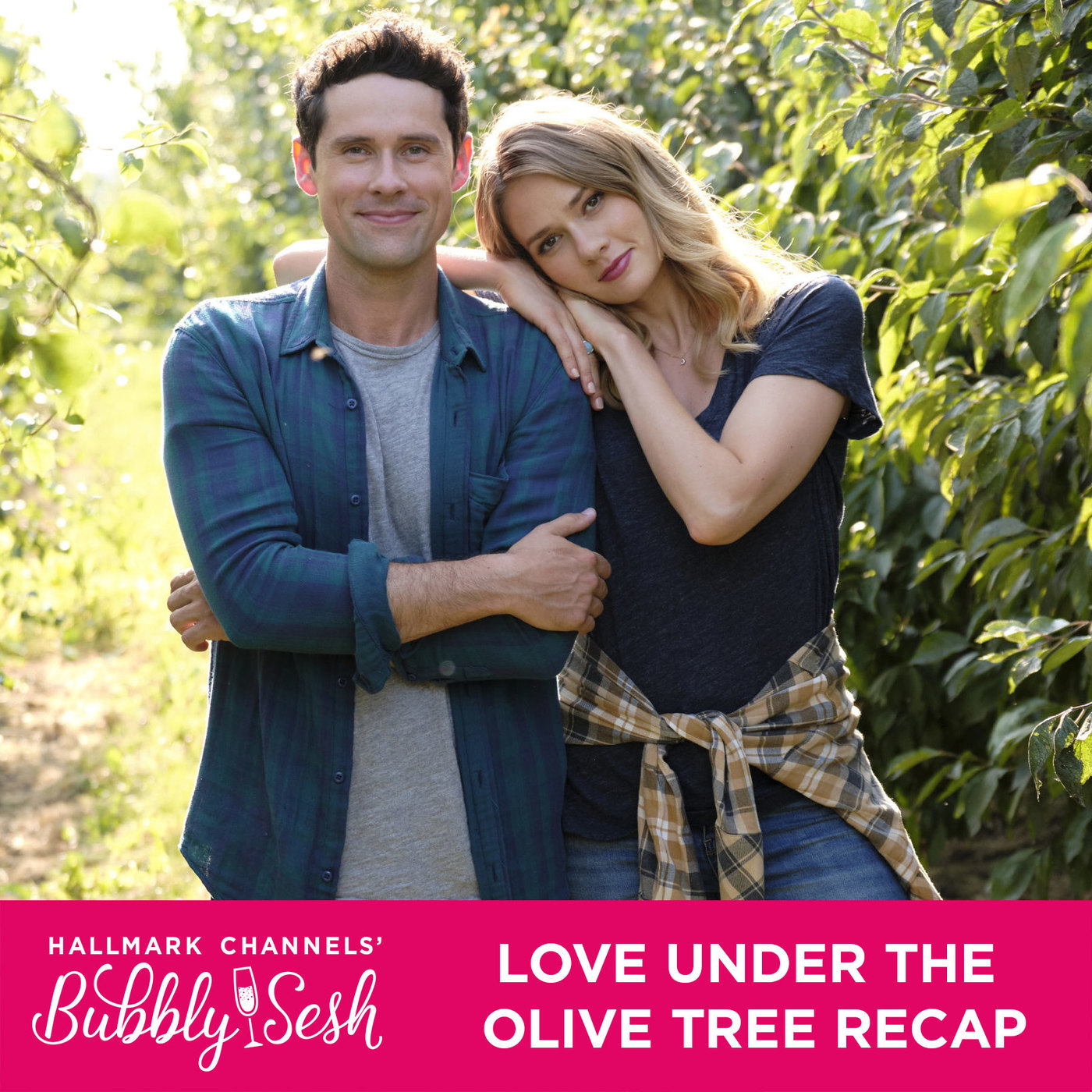 Love Under the Olive Tree Recap