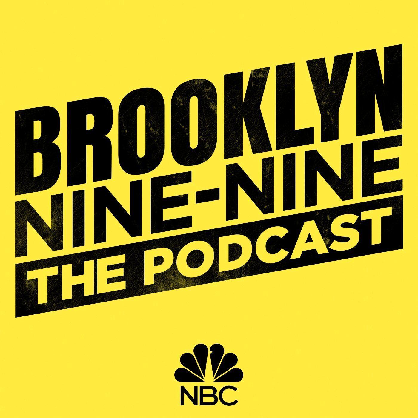Introducing Brooklyn Nine-Nine: The Podcast