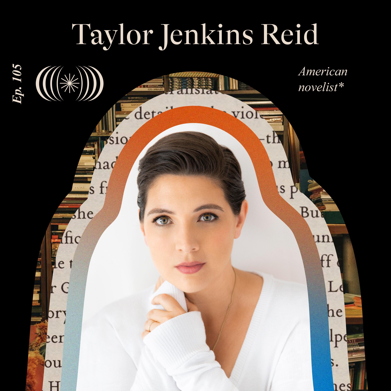 Taylor Jenkins Reid