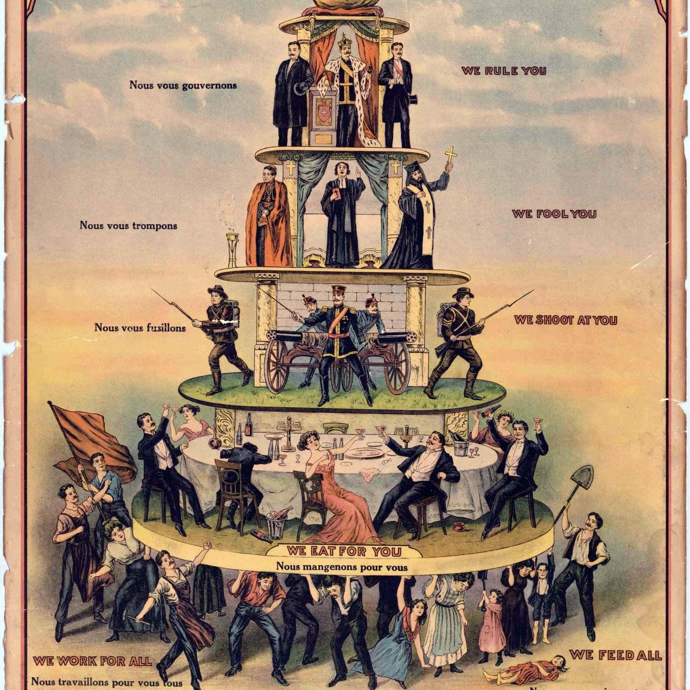 Kapitalizm Öldü mü 1: Merkantilizmden Marx'a