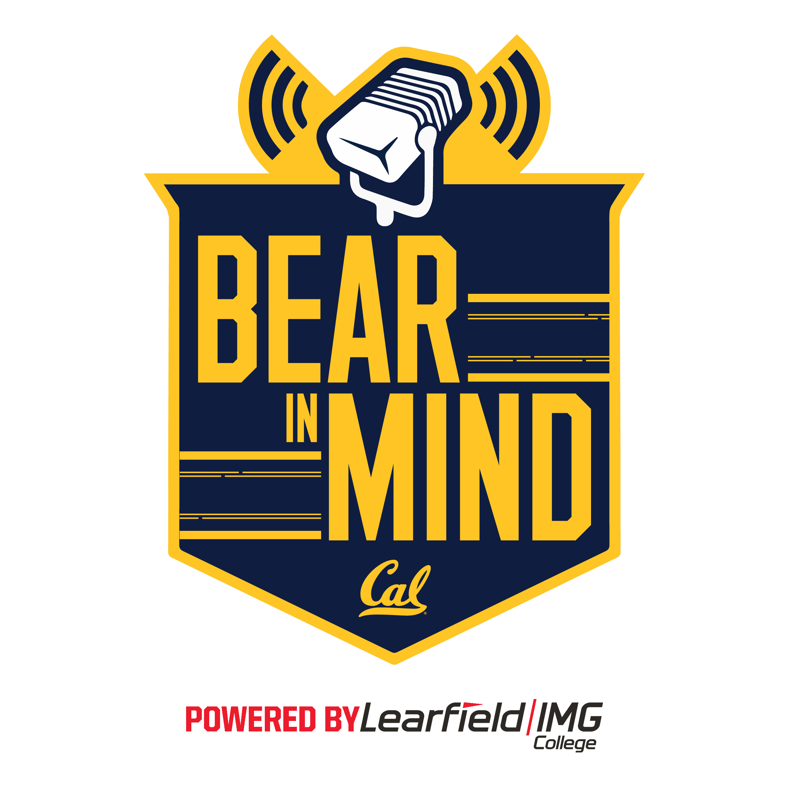 Bear in Mind:  The Official Podcast of Cal Athletics
