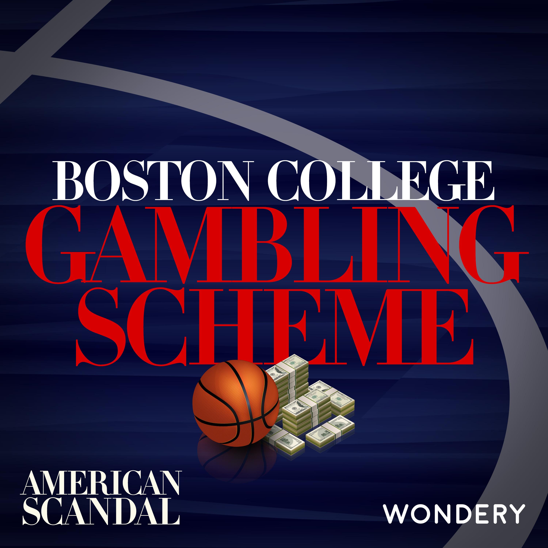 Boston College Gambling Scheme | Paid Athletes | 4