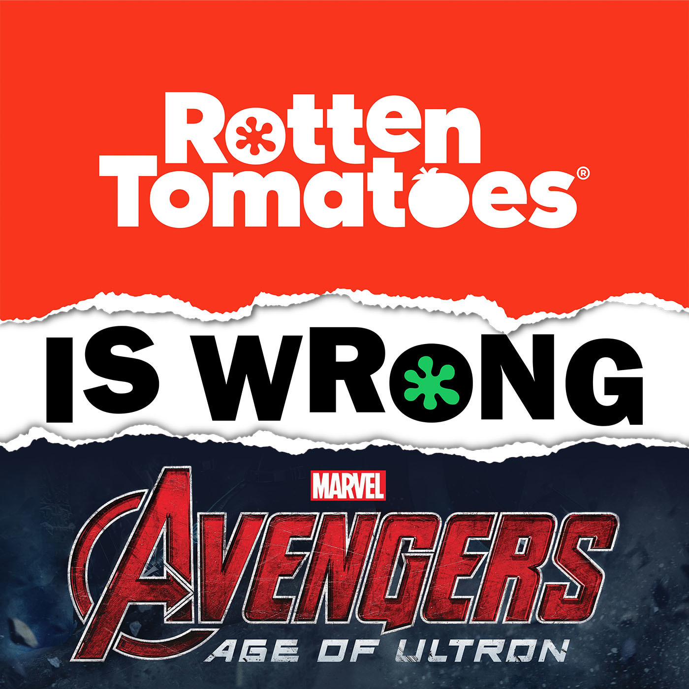 18: About… Avengers: Age of Ultron