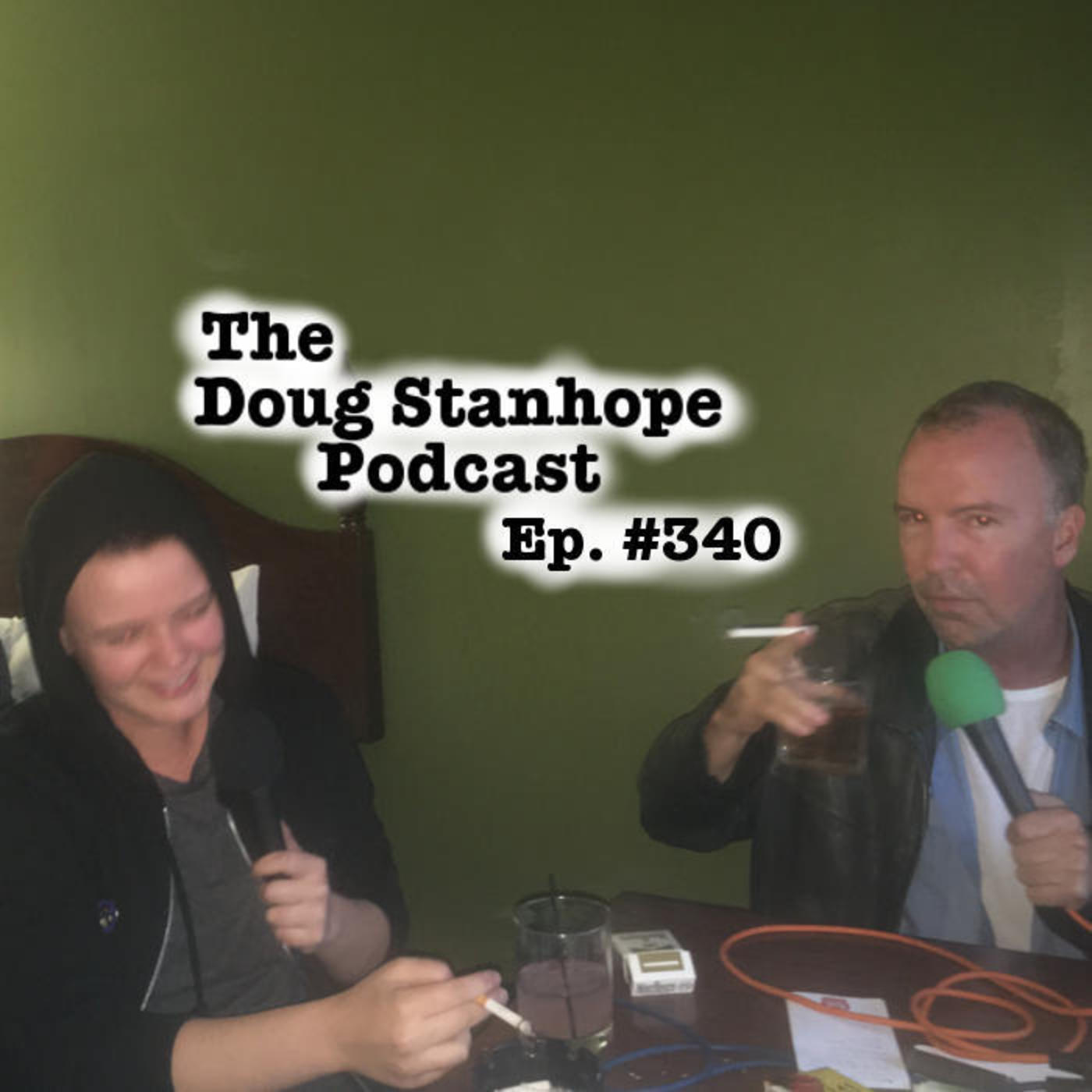 Ep.#340: Doug Answers Patreon Subscriber Questions