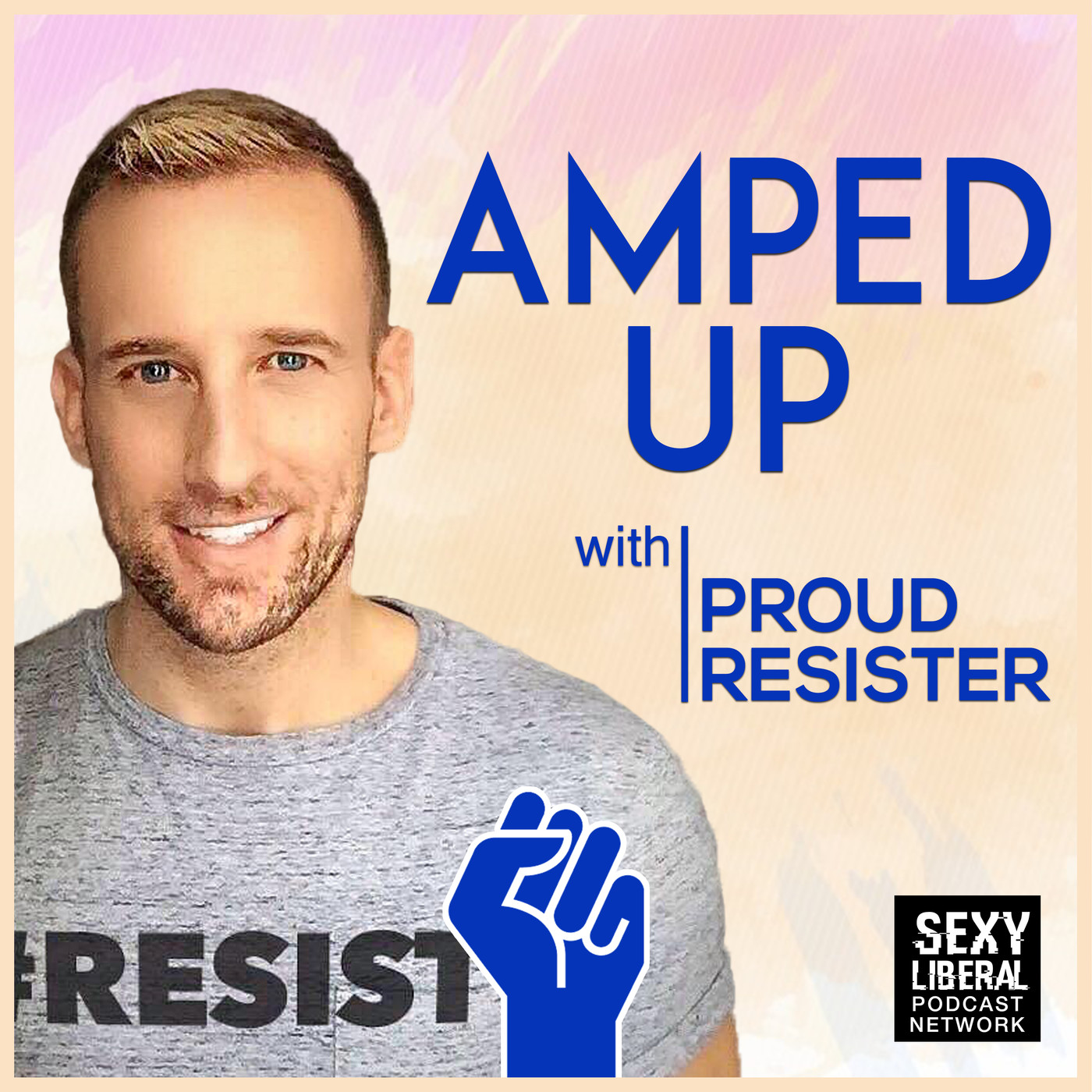 Adam Green Gets Amped Up with Proud Resister - 11-22-19