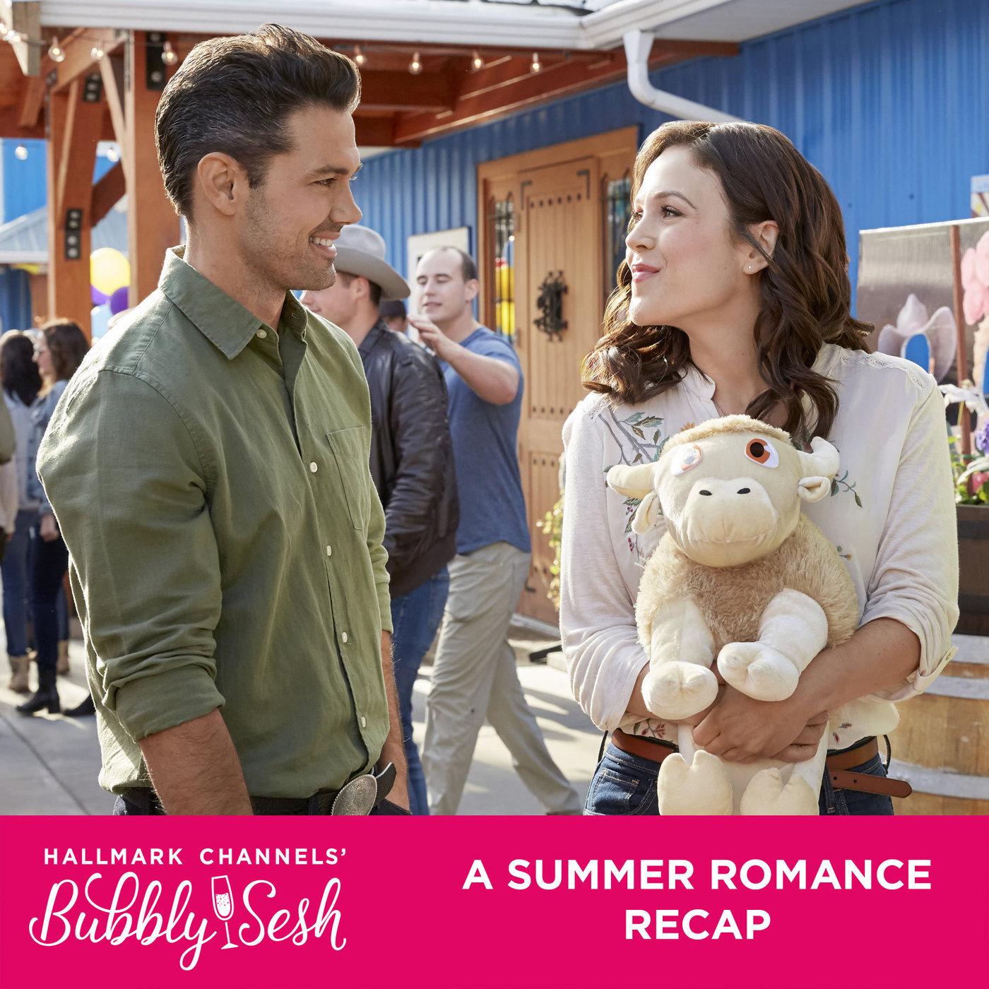 A Summer Romance Recap