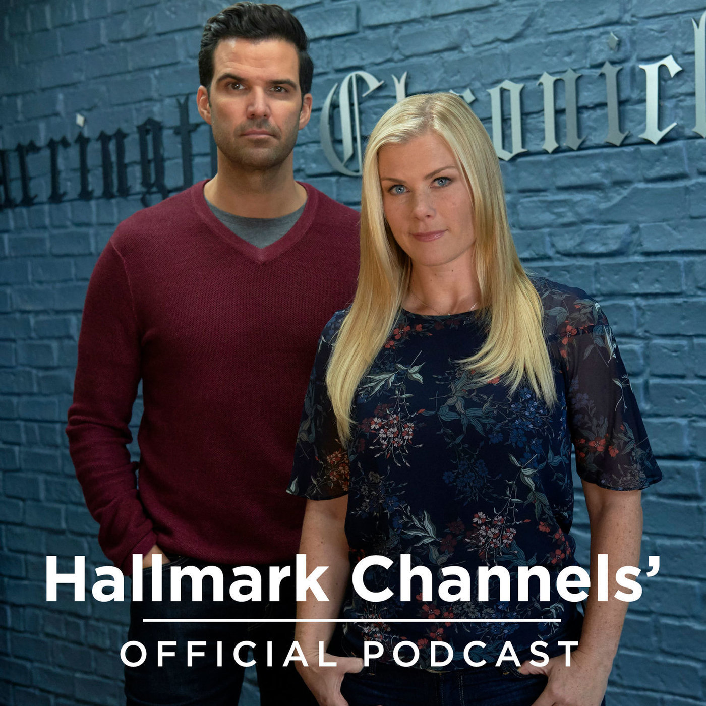 Hallmark Channels' Official Podcast: The Chronicle Mysteries
